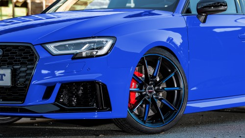 BORBET RS3 Blau slider news