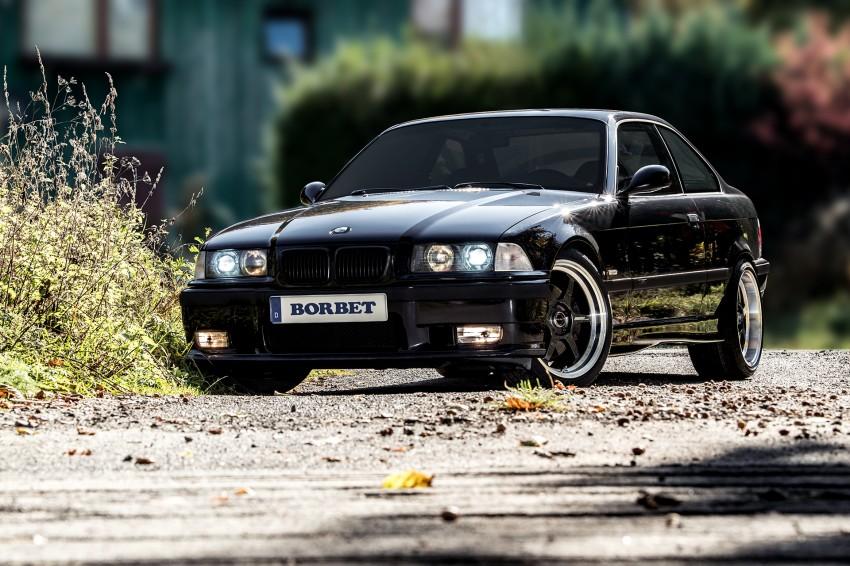 E36 Coupe Db8GT