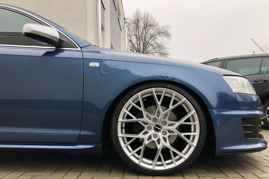 BORBET BY Audi A6